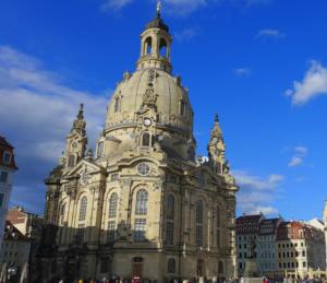 Alleinerziehende Dresden Frauenkirche