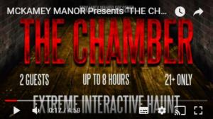 McKamey - the chamber