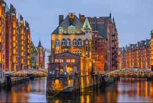 Singletreff Hamburg für Eltern